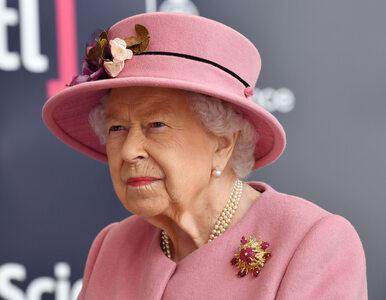 Urodziny królowej Elżbiety II odwołane. Nie będzie hucznych obchodów...