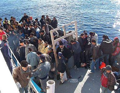 NATO rozpoczęło misję. Pięć okrętów będzie patrolować Morze Egejskie