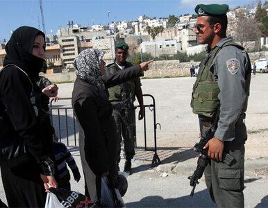 Premier: zapewnimy żydowski charakter Izraela. Nie chcę państwa z...
