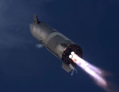 SpaceX podejmie dziś kolejną próbę startu Starshipa SN11