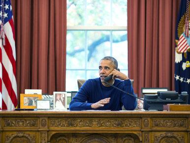 Google Home twierdził, że Barack Obama przygotowywał komunistyczny...