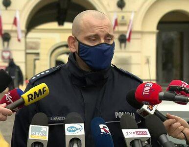 Policja podsumowała Marsz Niepodległości: Ranni funkcjonariusze,...