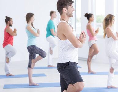 Cardio joga, czyli co teraz ćwiczą młodzi?