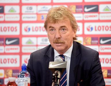 Zbigniew Boniek ujawnił datę pierwszej konferencji nowego trenera...