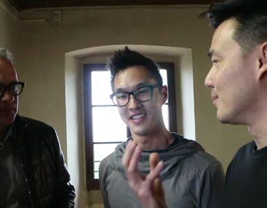 Tom Hanks rapuje! Zobacz nagranie, które podbija internet