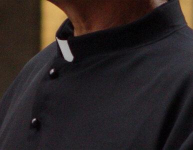 Ksiądz Wojciech G. usłyszał cztery pedofilskie zarzuty