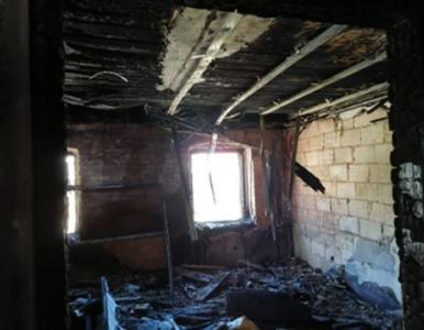 Tragiczny pożar na Dolnym Śląsku. Cierpiący na autyzm 10-latek schował...