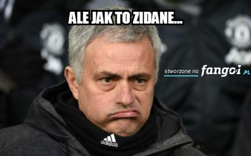 Dużo spekulowało się na temat powrotu Mourinho do Realu