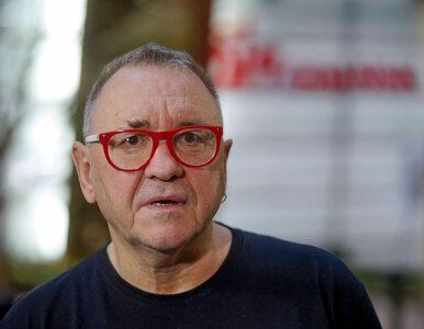 Sąd uniewinnił Owsiaka za wiązankę przekleństw z Pol'and'Rock. Szef WOŚP...