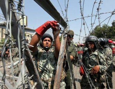 """""""Zamach stanu w Egipcie? Przecież armia rządzi tam od 60 lat"""""""