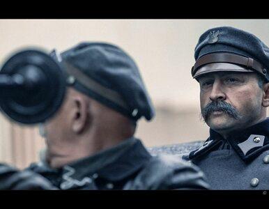 """""""Piłsudski"""". Gwiazdy opowiedziały o filmie"""