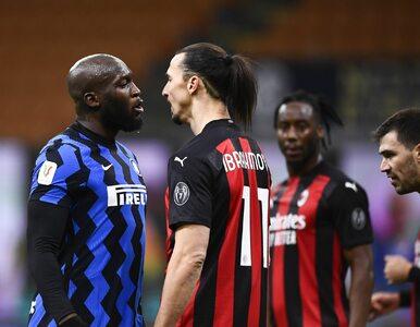 """Spięcie Ibrahimovica z Lukaku. """"Pi....lę ciebie i twoją żonę"""""""