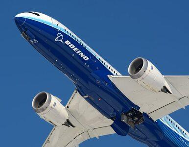 Dreamlinery mają poważną wadę techniczną? Były kontroler jakości...