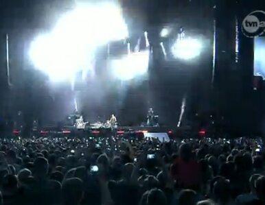 """Depeche Mode grali w Warszawie. """"Kosmos"""""""