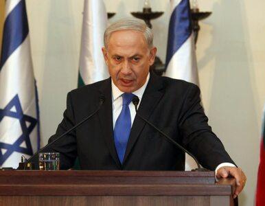 Netanjahu: Iran będzie gotowy do stworzenia bomby za pół roku