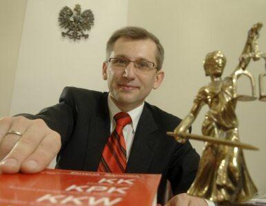 Kwiatkowski: trzeba było uchylić immunitet Piesiewicza
