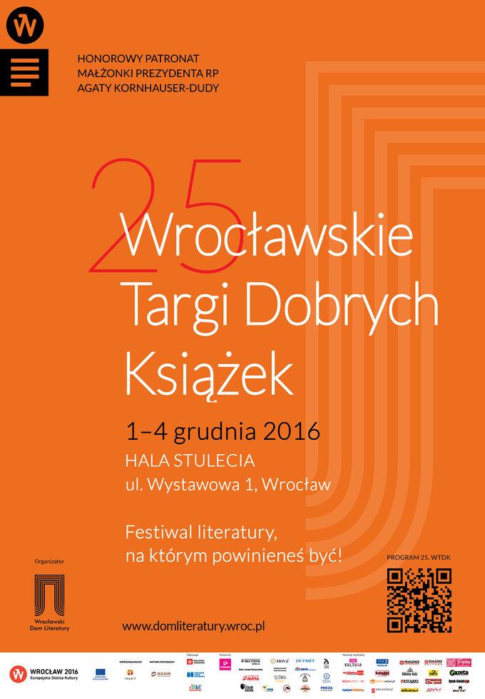 Plakat WTDK