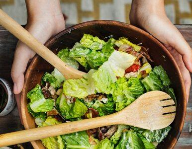 Żywienie seniora. Ta dieta niemal o połowę zmniejsza ryzyko...