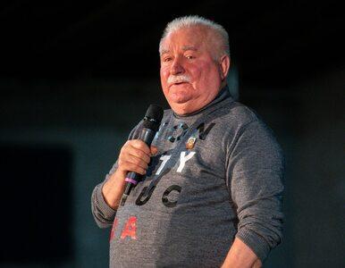 """Lech Wałęsa zabrał głos po operacji. """"Jeszcze chwilkę muszę zostać"""""""