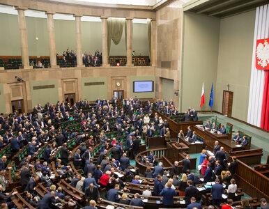 """Polityk PiS nie ma wątpliwości. """"Posiedzenie Sejmu się odbędzie"""""""