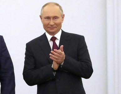 Putin ostrzega podczas parady sił morskich: Jesteśmy w stanie wykryć...