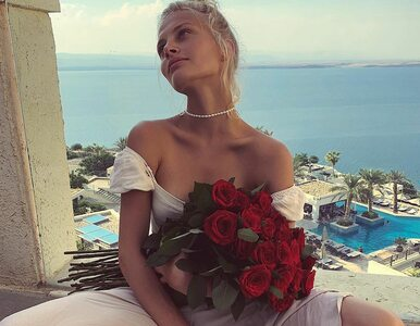 Rosyjska modelka walczy o życie. Wypadła przez okno z trzeciego piętra