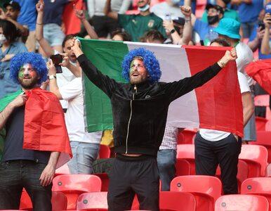 Półfinały i finał Euro 2020 nie dla zagranicznych kibiców. Brytyjski...
