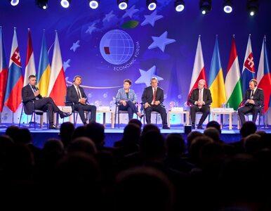 Rusza Forum Ekonomiczne w Krynicy