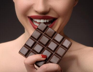 Czy na diecie odchudzającej można jeść ciemną czekoladę?