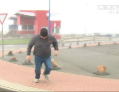 Wiatr zabija w Niemczech - sześć osób nie żyje