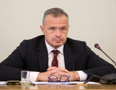 """""""Niedyskrecje parlamentarne"""": Nowaka nie udało się złamać psychicznie,..."""