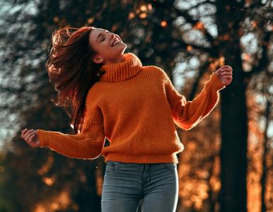 Jak schudnąć jesienią? 7 (przyjemnych!) sposobów, które pomogą ci...