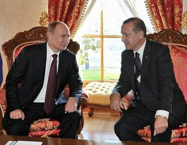 Władimir Putin jednak jest zdrowy?