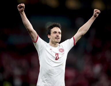 Dania kolejnym półfinalistą Euro 2020 po starciu z Czechami. Wynik i...