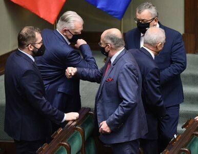 Polityk opozycji: Jeśli rząd się nie rozpadnie, opozycja będzie leżała...