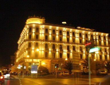 Podwyżki w rzymskich hotelach są zgodne z prawem