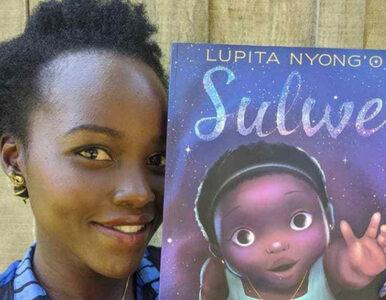 """Netflix zekranizuje książkę Lupity Nyong'o. O czym jest """"Sulwe""""?"""