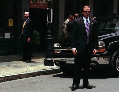 Agentka Secret Service nie chciała chronić Trumpa. Przełożeni...