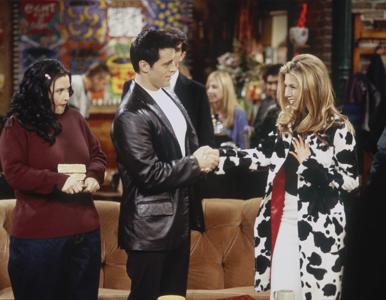 """Quiz z serialu """"Przyjaciele"""". Jak dobrze pamiętasz 6. i 7. sezon?"""