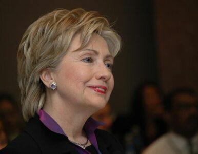 Clinton chce nowego śledztwa ws. roli Kadafiego w zamachu nad Lockerbie
