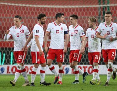 Spadek Polski w rankingu FIFA. Pierwsza trójka bez zmian