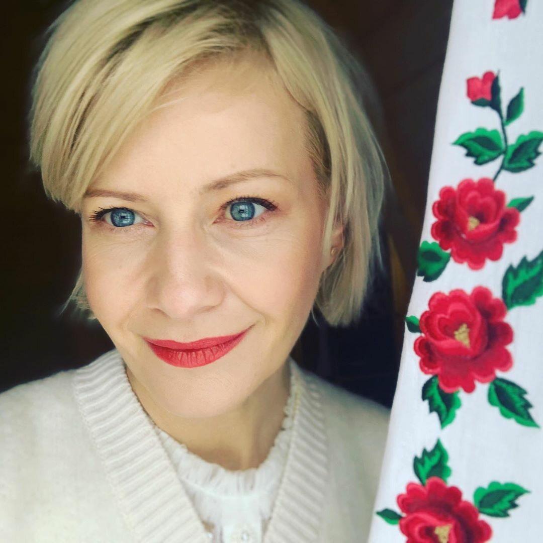 Małgorzata Kożuchowska dziś