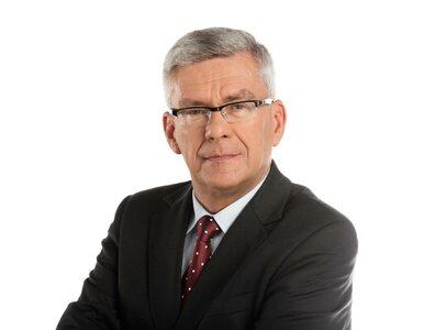 Polacy wesprą walkę z IS. Karczewski: Ta decyzja nie podnosi zagrożenia...
