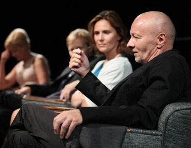 Ostałowska i Stroiński w Teatrze Telewizji na żywo