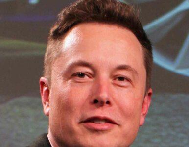 Elon Musk nie jest już prezesem Tesli. Zrezygnował przez wpis na Twitterze