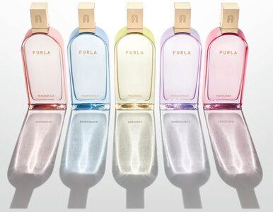 FURLA najpiękniejsze wody perfumowane