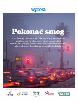 Pokonać Smog - Listopad 2017