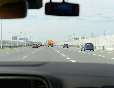 Skąd się biorą wypadki na autostradach? Co dziesiąty powoduje zaśnięcie