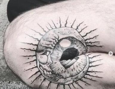 Ruchome tatuaże? Obok tych nie przejdziesz obojętnie