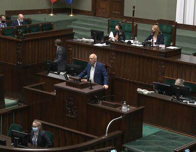 """""""Zabiliście ponad 100 tys. ludzi"""". Wicemarszałek Sejmu reaguje na słowa..."""